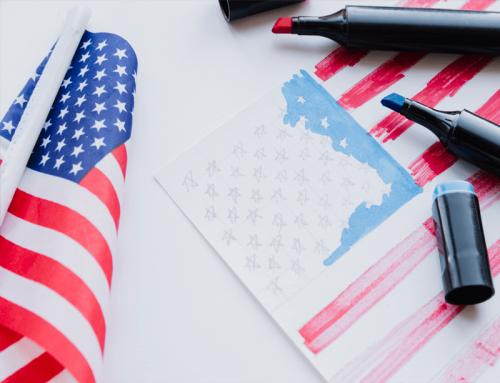 Visados para estudiantes de instituto en Estados Unidos